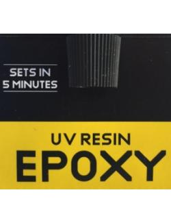 Keo Epoxy UV Resin